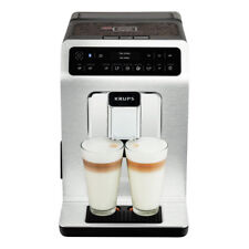 Krups EA 892 C Evidence One-Touch-Cappuccino Kaffee Vollautomat Kaffeemaschine