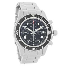 Breitling Superocean 42 Mens Chronograph Automatic Watch A13311C9/BE93-161A