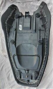 Moto Guzzi Breva 750 Lowered Seat