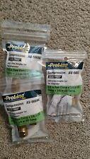 Proline Compression 3/8  AV - 666NL  3 packages.