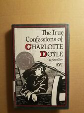 The True Confessions of Charlotte Doyle by Ruth E. Murray (1990, Hardcover)