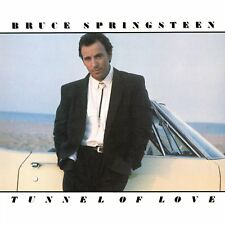 "Bruce Springsteen - Tunnel of Love (NEW 2 x 12"" VINYL LP)"
