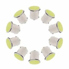 10pcs High Power White 1156 BA15S P21W 1 COB LED Reverse Backup light Lamp Bulb