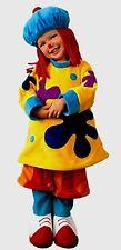 Disney's Playhouse JO JO CIRCUS Girls Costume New XS disney store exclusive 3-4