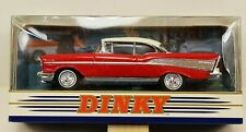 1989 1:43 Dinky 1957 Chevrolet Bel Air DY2