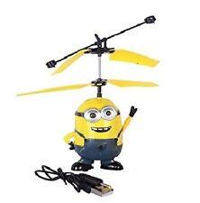 Compinche IR sensor control R/C Helicóptero volador Gravedad Infantil Juguete
