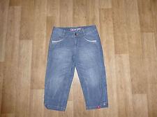 Esprit Mädchen-Jeans aus 100% Baumwolle