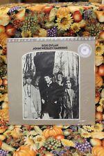 Bob Dylan 2016 John Wesley Harding Mfsl Mofi Vinyl Ltd #'d Lp Record Sealed New
