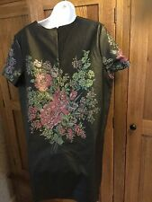 Clubwear Floral Regular Size Tunic for Women