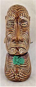 Moko Moai Tiki Mug by Tiki Farm