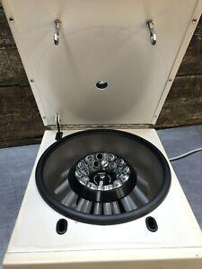 Thermo Scientific CL10 Centrifuge 300-6500rpm w/ Timer