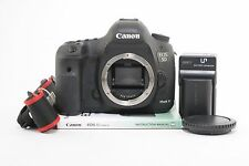Canon EOS 5D Mark III 22.3MP SLR Digital Camera Body; BL 407742