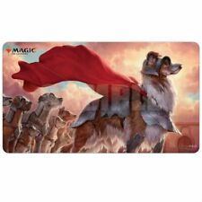 """ULTRA PRO: MAGIC THE GATHERING PLAYMAT- CORE 2021 """"PACK LEADER"""""""
