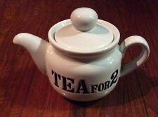 Tea 4 two teapot