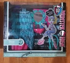 NEW Monster High SHOWER PLAYSET Lagoona Blue w accessories