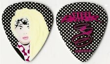 Steel Panther - Lexi Foxx - guitar pick - plektrum