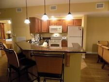 2 BDRM DELUXE 5 NIGHTS NOV 19  BONNET CREEK 11-19 TO 11-24 *** THANKSGIVING