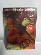 SPIDER-MAN (2002) DVD - EDIZIONE 2  DISCHI