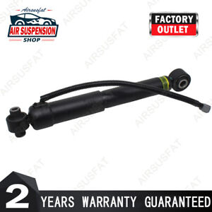 1 Pcs for Toyota Sequoia 2008-2019  Rear Air Suspension Shock W/ADS 4853034051