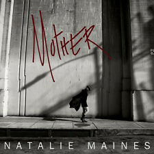 Natalie Maines ‎– Mother Vinyl LP Inc CD NEW/SEALED Dixie Chicks