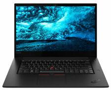 "Lenovo ThinkPad X1 Extreme 2nd Gen 15.6"" (1TB SSD, Intel Core i9 9th Gen)"