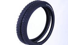 Diamondback DBX055 Compe 3 BMX Tyre - Black 20 X 1.75 Inch