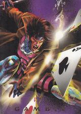 Marvel Univers:94 Flair-1994-Lot 26-Power Blast Card