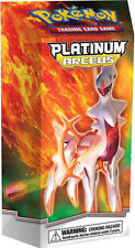 Pokemon Platinum Arceus Theme Deck Flamethrower (Fire)