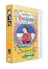Tracy Beaker (Anthology Collection) [DVD], Very Good DVD, Sophie Borja-Edwards,