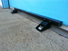 SERRATURA porta di garage Heavy Duty DEFENDER Security Sistema Barra Nera (cpgl 230)