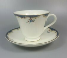 WEDGWOOD CHARTLEY TEA CUP AND SAUCER (VICTORIA SHAPE)(PERFECT)
