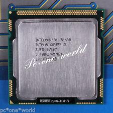 100% OK SLBTM Intel Core i5-680 3.6 GHz Dual-Core Processor CPU