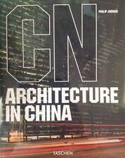 Architecture in China Taschen Philip Jodidio