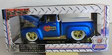 M2 Machines Auto-Trucks CHASE 1 of 150 - 1956 Ford F-100 Truck R47, 1:24, Hooker