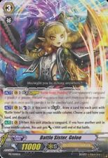 1x Cardfight!! Vanguard Battle Sister, Gelee - PR/0148EN - PR Near Mint