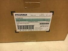 SYLVANIA LU70/ECO NEW IN BOX 70W HIGH PRESSURE SODIUM LAMP MOGUL BASE SEE PICS #