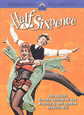 Half a Sixpence (DVD, 1968) Julia Foster | Grover Dale