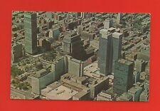 Canada - MONTREAL - Vue générale   (K7529)