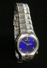 Tag Heuer Alter Ego WAA1410 Blue Dial Stainless Steel Ladies Watch