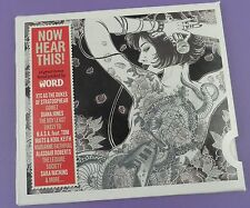 Now Here This - The Word Issue 75, May 2009 CD