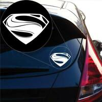 Superman Decal Sticker for Car Window, Laptop and More # 979