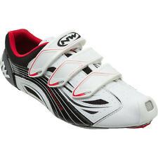 New men's Northwave Typhoon Evo Road Cycling Shoes Performance Pro 45.5  12.5