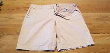 Gap women size 6 pink rose bermuda shorts