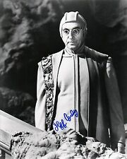 OFFICIAL WEBSITE Jeff Corey Planet of the Apes 8x10 AUTOGRAPHED Signed Photo