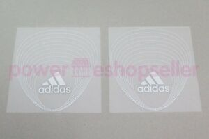 2010-2012 World Cup & Euro Cup Player Issue Size Patch/Badge - White