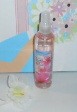 Bath & Body Works Blushing Cherry Blossom Body Splash RARE