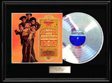 JACKSON FIVE 5 MICHAEL JACKSON DEBUT WHITE GOLD SILVER PLATINUM TONE RECORD LP
