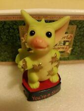 Rc � Pocket Dragons Dragon *�Mint�* You're A Star * 2000