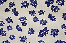 Low Country Cotton Linen Fabric Windham Nancy Gere Apparel BFab