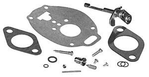 Carburetor Repair Kit Oliver 770 880 Tractor